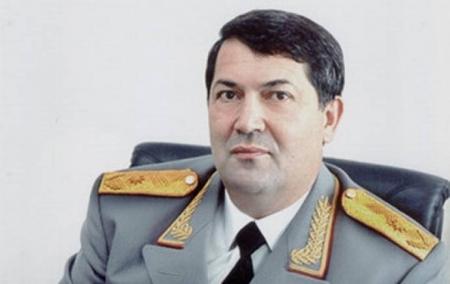 Qalmaqallı qəzalar polis generalını bitirir