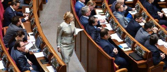 Ukraynalılar onu prezident görmək istəyir