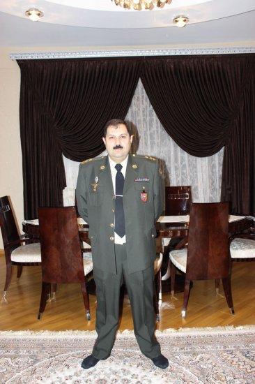 Cəzasız qalan polkovnik-leytenant büdcədən oğurladığı pulları hakimiyyətə qarşı YÖNƏLDİR