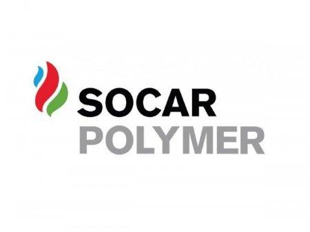 """""""SOCAR Polymer""""in Polipropilen Zavodu ixraca başlayır"""