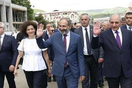 Ermənistan və Qarabağ erməniləri arasında didişmə