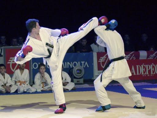 Azərbaycan Karate Federasiyası Avropa çempionatını keçirməyə müsbət cavab verib