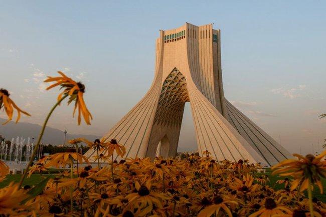 İran 3 ölkə ilə sərhədlərini açır