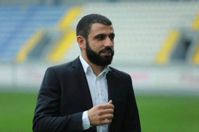 Rəşad Sadıqov Avropanın rekordçu kapitanları siyahısına düşüb