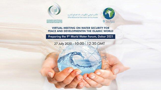 ICESCO İslam dünyasında su təhlükəsizliyi mövzusunda forum keçirəcək