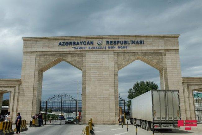 Rusiya ərazisində qalan daha 400 Azərbaycan vətəndaşı ölkəyə gətirilib
