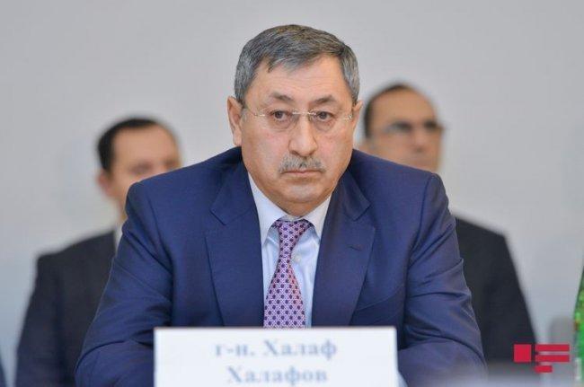 """Xələf Xələfov: """"Ermənistan müstəqil deyil"""""""