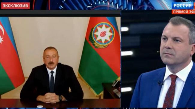 İlham Əliyevdən Paşinyana daha bir nokaut - TƏHLİL » Vertikal.az